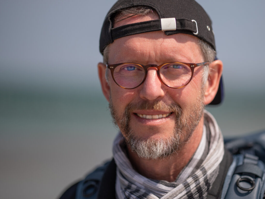 Christian Dandyk Portraitfoto